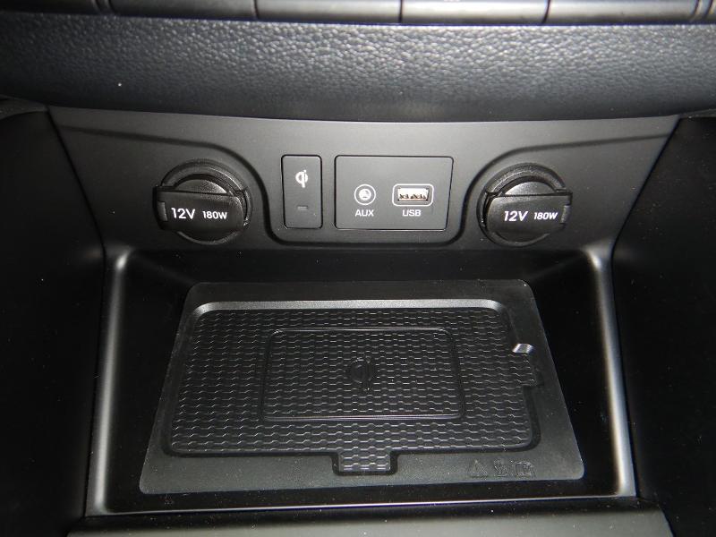 Photo 18 de l'offre de HYUNDAI Tucson 1.6 CRDI 136ch hybrid 48V Executive DCT-7 Euro6d-Evap à 30990€ chez Garage Bazin