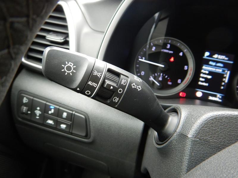 Photo 12 de l'offre de HYUNDAI Tucson 1.6 CRDI 136ch hybrid 48V Executive DCT-7 Euro6d-Evap à 30990€ chez Garage Bazin