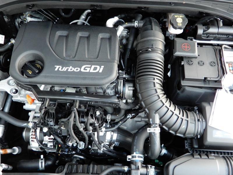 Photo 17 de l'offre de HYUNDAI i30 1.0 T-GDi 120ch Edition Mondial à 12990€ chez Garage Bazin