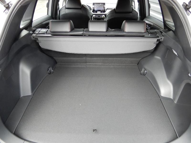 Photo 26 de l'offre de SUZUKI Across 2.5 Hybride Rechargeable à 44800€ chez Garage Bazin