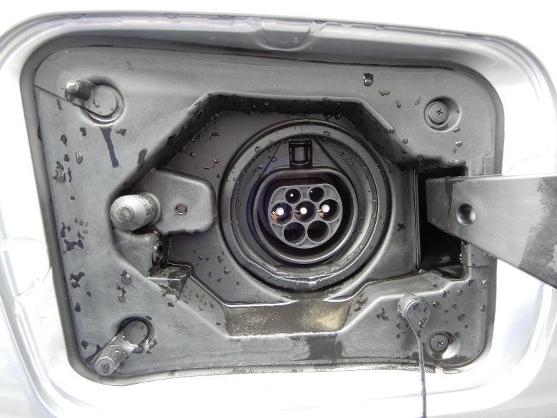 Photo 6 de l'offre de SUZUKI Across 2.5 Hybride Rechargeable à 44800€ chez Garage Bazin