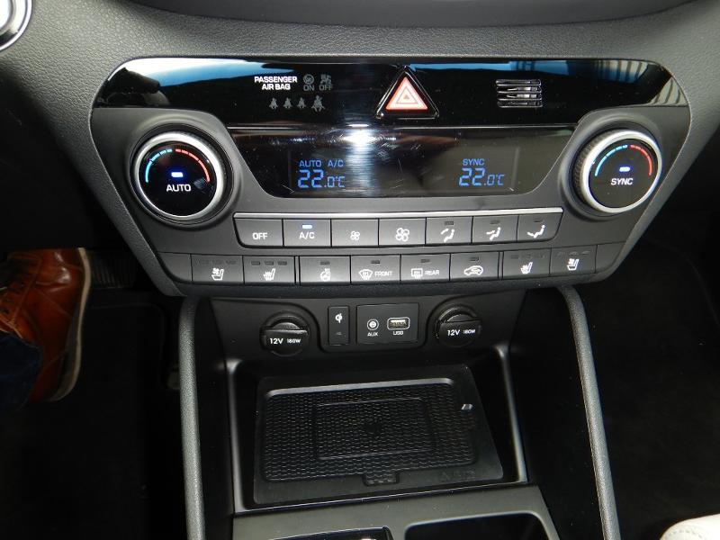 Photo 17 de l'offre de HYUNDAI Tucson 1.6 CRDI 136ch hybrid 48V Executive DCT-7 Euro6d-Evap à 30990€ chez Garage Bazin