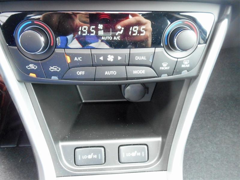 Photo 13 de l'offre de SUZUKI SX4 S-Cross 1.4 Boosterjet Hybrid 129ch Style Allgrip Euro6d-T à 20890€ chez Garage Bazin