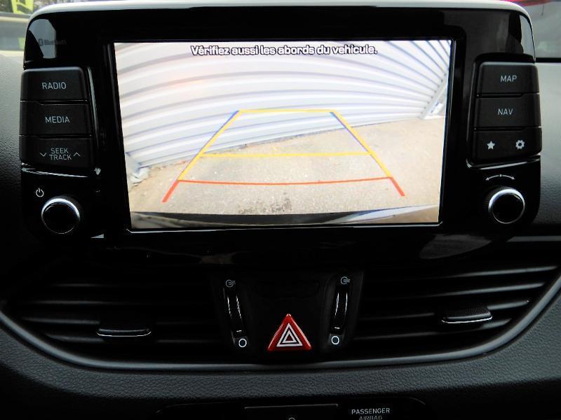 Photo 11 de l'offre de HYUNDAI i30 1.0 T-GDi 120ch Edition Mondial à 12990€ chez Garage Bazin