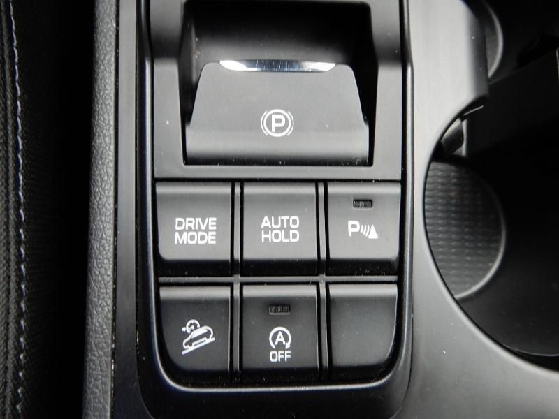 Photo 18 de l'offre de HYUNDAI Tucson 1.6 CRDI 136ch hybrid 48V Creative DCT-7 Euro6d-Evap à 25990€ chez Garage Bazin