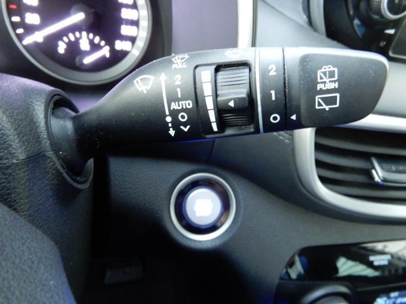 Photo 12 de l'offre de HYUNDAI Tucson 1.6 CRDI 136ch hybrid 48V Creative DCT-7 Euro6d-Evap à 25990€ chez Garage Bazin