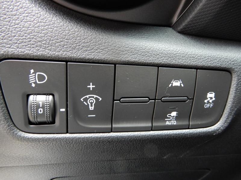 Photo 6 de l'offre de HYUNDAI Kona Electric 136ch Intuitive Euro6d-T EVAP 2cv à 22250€ chez Garage Bazin