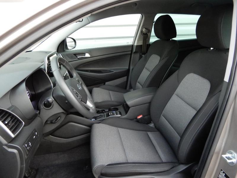 Photo 19 de l'offre de HYUNDAI Tucson 1.6 CRDI 136ch hybrid 48V Creative DCT-7 Euro6d-Evap à 25990€ chez Garage Bazin