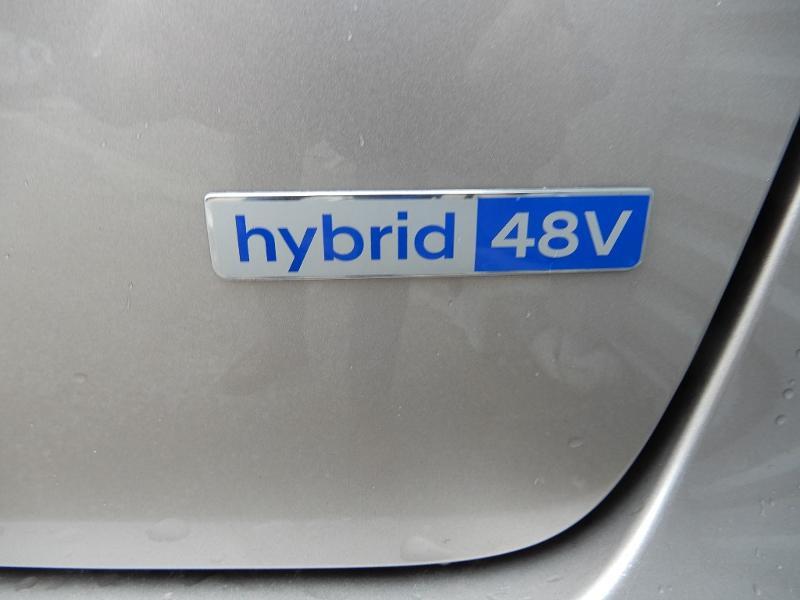 Photo 4 de l'offre de HYUNDAI Tucson 1.6 CRDI 136ch hybrid 48V Creative DCT-7 Euro6d-Evap à 25990€ chez Garage Bazin