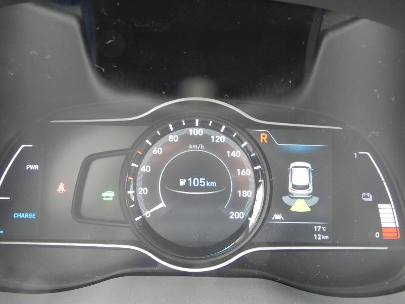 Photo 4 de l'offre de HYUNDAI Kona Electric 136ch Intuitive Euro6d-T EVAP 2cv à 22250€ chez Garage Bazin