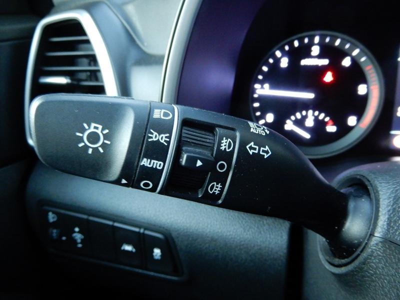 Photo 11 de l'offre de HYUNDAI Tucson 1.6 CRDI 136ch hybrid 48V Creative DCT-7 Euro6d-Evap à 25990€ chez Garage Bazin
