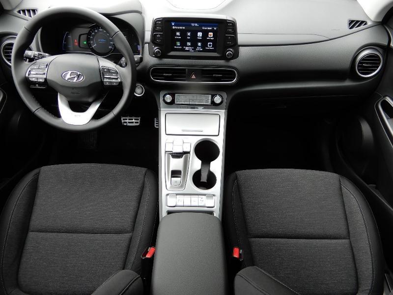 Photo 3 de l'offre de HYUNDAI Kona Electric 136ch Intuitive Euro6d-T EVAP 2cv à 22250€ chez Garage Bazin