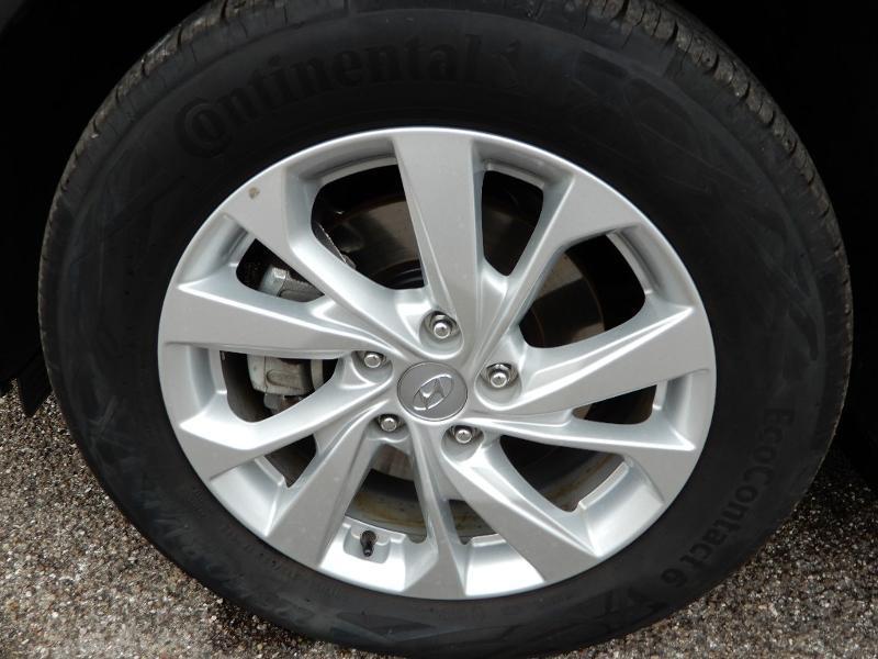 Photo 23 de l'offre de HYUNDAI Tucson 1.6 CRDI 136ch hybrid 48V Creative DCT-7 Euro6d-Evap à 25990€ chez Garage Bazin