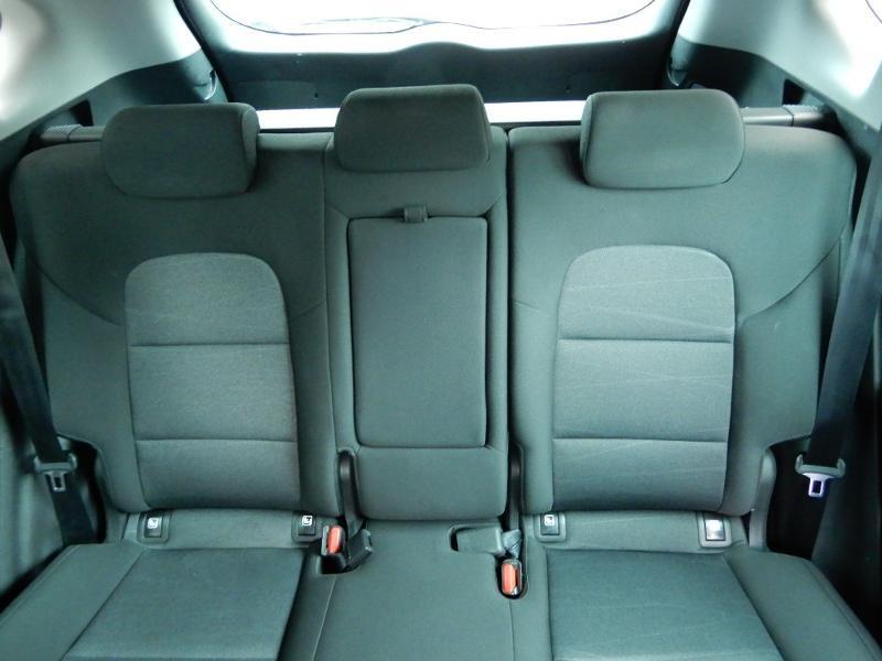 Photo 20 de l'offre de HYUNDAI Tucson 1.6 CRDI 136ch hybrid 48V Creative DCT-7 Euro6d-Evap à 25990€ chez Garage Bazin