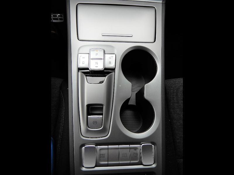 Photo 14 de l'offre de HYUNDAI Kona Electric 136ch Intuitive Euro6d-T EVAP 2cv à 22250€ chez Garage Bazin