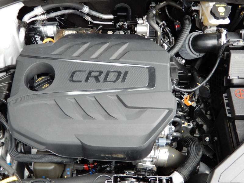 Photo 24 de l'offre de HYUNDAI Tucson 1.6 CRDI 136ch hybrid 48V Creative DCT-7 Euro6d-Evap à 25990€ chez Garage Bazin