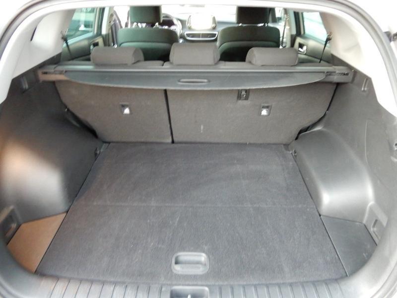 Photo 22 de l'offre de HYUNDAI Tucson 1.6 CRDI 136ch hybrid 48V Creative DCT-7 Euro6d-Evap à 25990€ chez Garage Bazin