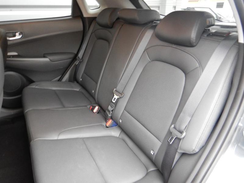 Photo 24 de l'offre de HYUNDAI Kona 1.6 GDi hybrid 141ch Executive DCT-6 à 28990€ chez Garage Bazin