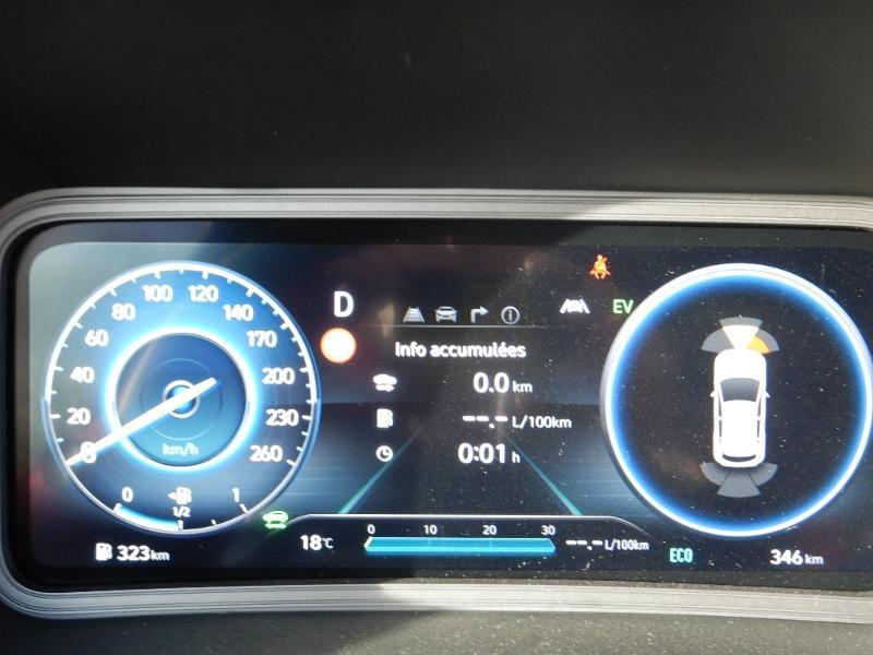 Photo 30 de l'offre de HYUNDAI Kona 1.6 GDi hybrid 141ch Executive DCT-6 à 28990€ chez Garage Bazin