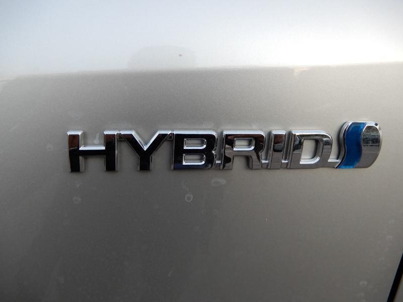Photo 4 de l'offre de SUZUKI Swace 1.8 Hybrid 122ch Pack à 26490€ chez Garage Bazin