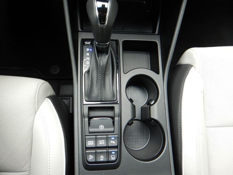 Photo 19 de l'offre de HYUNDAI Tucson 1.6 CRDI 136ch hybrid 48V Executive DCT-7 Euro6d-Evap à 30990€ chez Garage Bazin