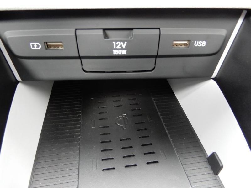 Photo 18 de l'offre de HYUNDAI i20 1.0 T-GDi 100ch Creative hybrid à 18990€ chez Garage Bazin