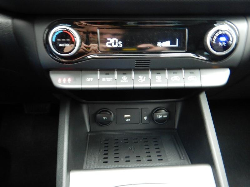 Photo 17 de l'offre de HYUNDAI Kona 1.6 GDi hybrid 141ch Executive DCT-6 à 28990€ chez Garage Bazin