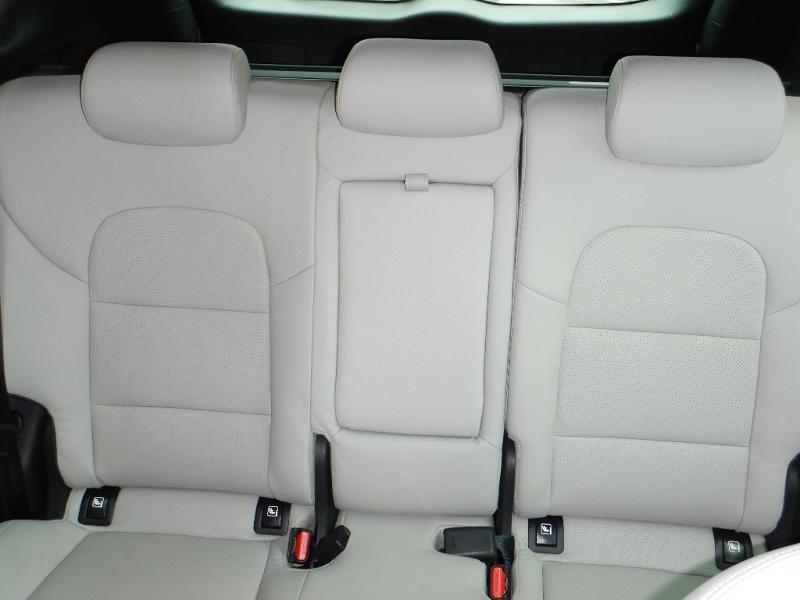 Photo 23 de l'offre de HYUNDAI Tucson 1.6 CRDI 136ch hybrid 48V Executive DCT-7 Euro6d-Evap à 30990€ chez Garage Bazin