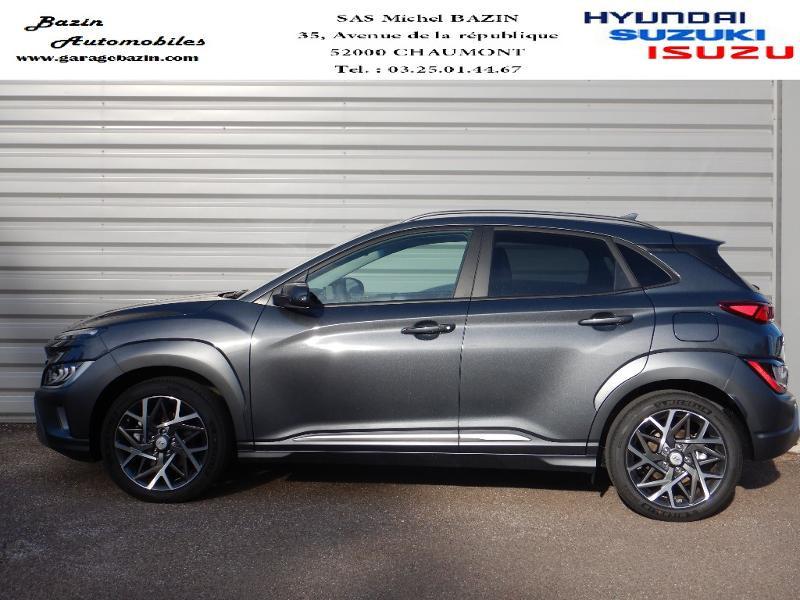 Photo 2 de l'offre de HYUNDAI Kona 1.6 GDi hybrid 141ch Executive DCT-6 à 28990€ chez Garage Bazin