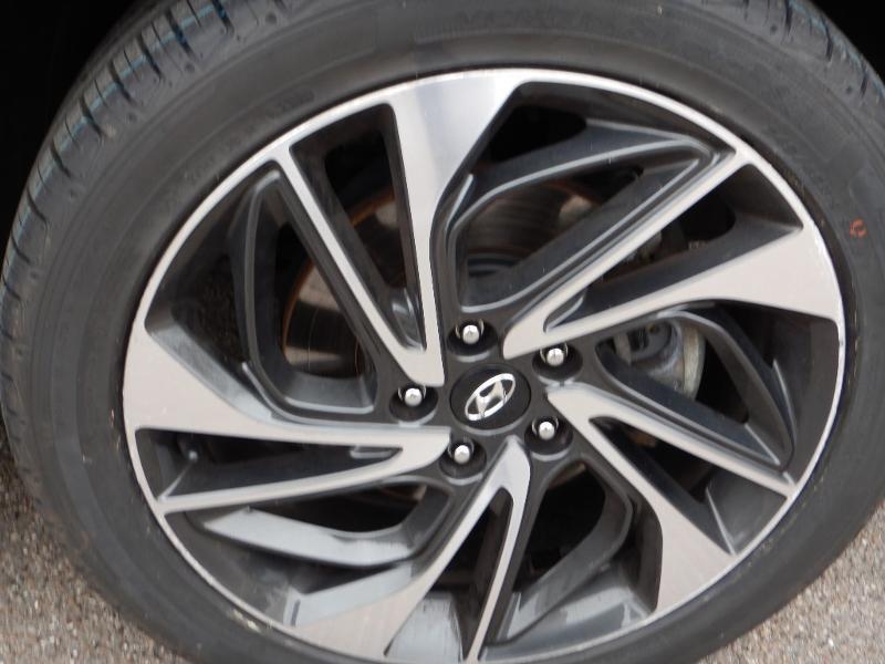 Photo 27 de l'offre de HYUNDAI Tucson 1.6 CRDI 136ch hybrid 48V Executive DCT-7 Euro6d-Evap à 30990€ chez Garage Bazin