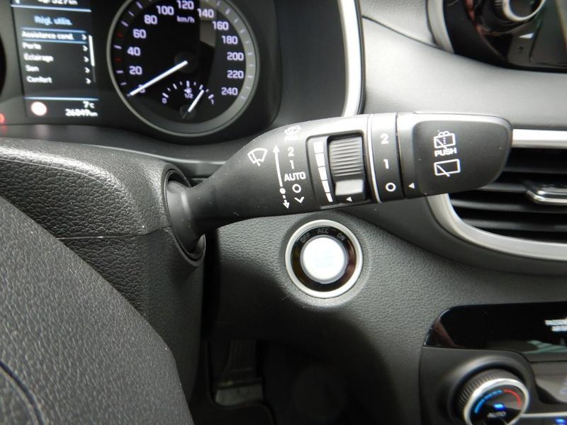 Photo 13 de l'offre de HYUNDAI Tucson 1.6 CRDI 136ch hybrid 48V Executive DCT-7 Euro6d-Evap à 30990€ chez Garage Bazin