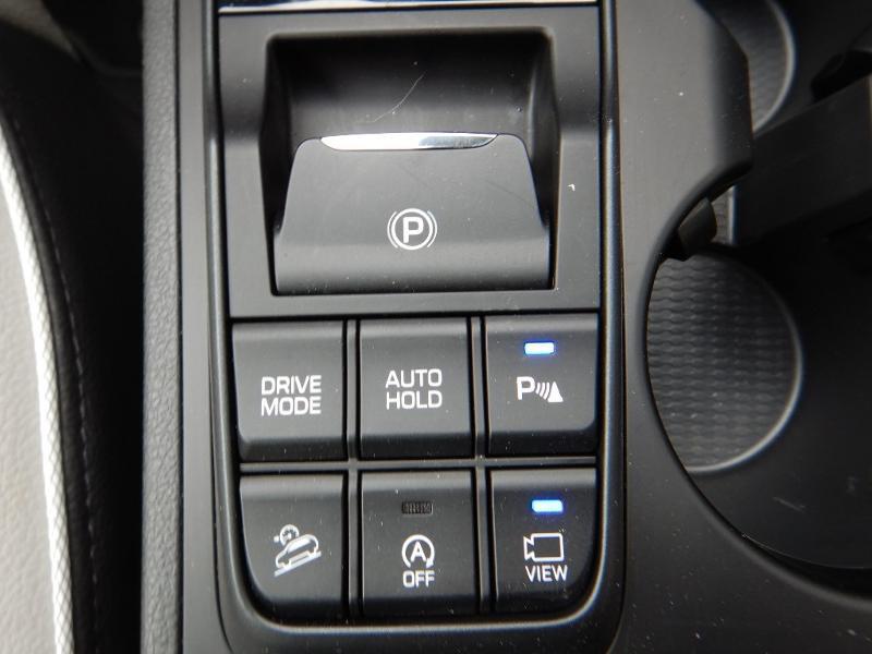 Photo 20 de l'offre de HYUNDAI Tucson 1.6 CRDI 136ch hybrid 48V Executive DCT-7 Euro6d-Evap à 30990€ chez Garage Bazin