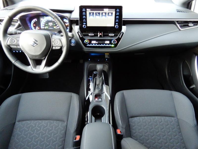 Photo 5 de l'offre de SUZUKI Swace 1.8 Hybrid 122ch Pack à 26490€ chez Garage Bazin