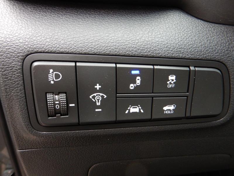 Photo 8 de l'offre de HYUNDAI Tucson 1.6 CRDI 136ch hybrid 48V Executive DCT-7 Euro6d-Evap à 30990€ chez Garage Bazin