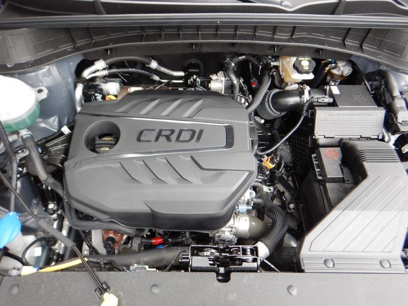 Photo 28 de l'offre de HYUNDAI Tucson 1.6 CRDI 136ch hybrid 48V Executive DCT-7 Euro6d-Evap à 30990€ chez Garage Bazin