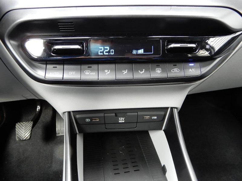 Photo 17 de l'offre de HYUNDAI i20 1.0 T-GDi 100ch Creative hybrid à 18990€ chez Garage Bazin