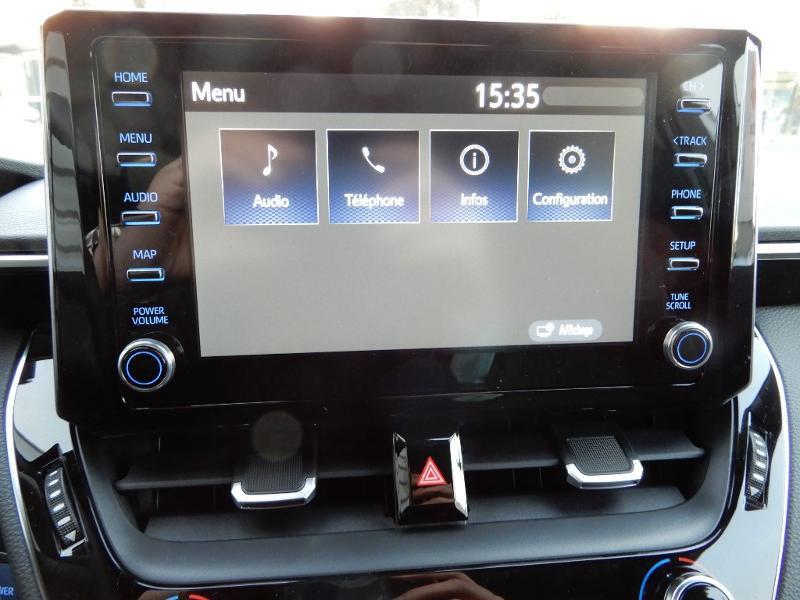 Photo 14 de l'offre de SUZUKI Swace 1.8 Hybrid 122ch Pack à 26490€ chez Garage Bazin