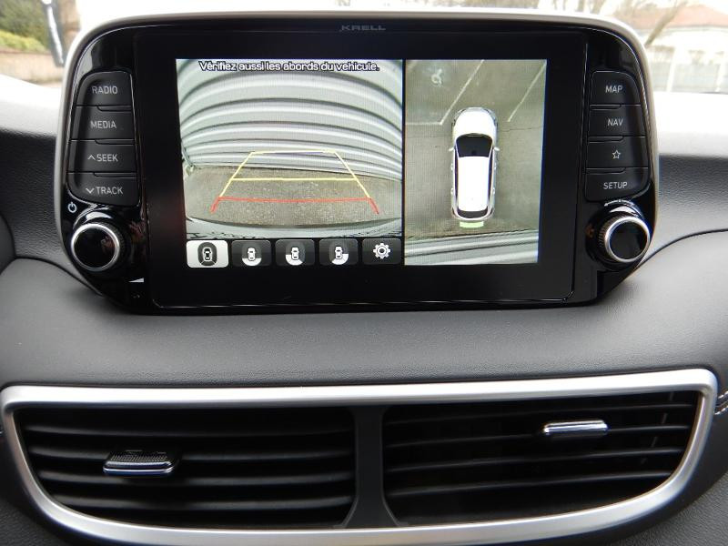 Photo 16 de l'offre de HYUNDAI Tucson 1.6 CRDI 136ch hybrid 48V Executive DCT-7 Euro6d-Evap à 30990€ chez Garage Bazin