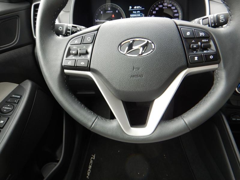 Photo 9 de l'offre de HYUNDAI Tucson 1.6 CRDI 136ch hybrid 48V Executive DCT-7 Euro6d-Evap à 30990€ chez Garage Bazin