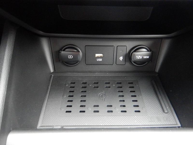 Photo 18 de l'offre de HYUNDAI Kona 1.6 GDi hybrid 141ch Executive DCT-6 à 28990€ chez Garage Bazin
