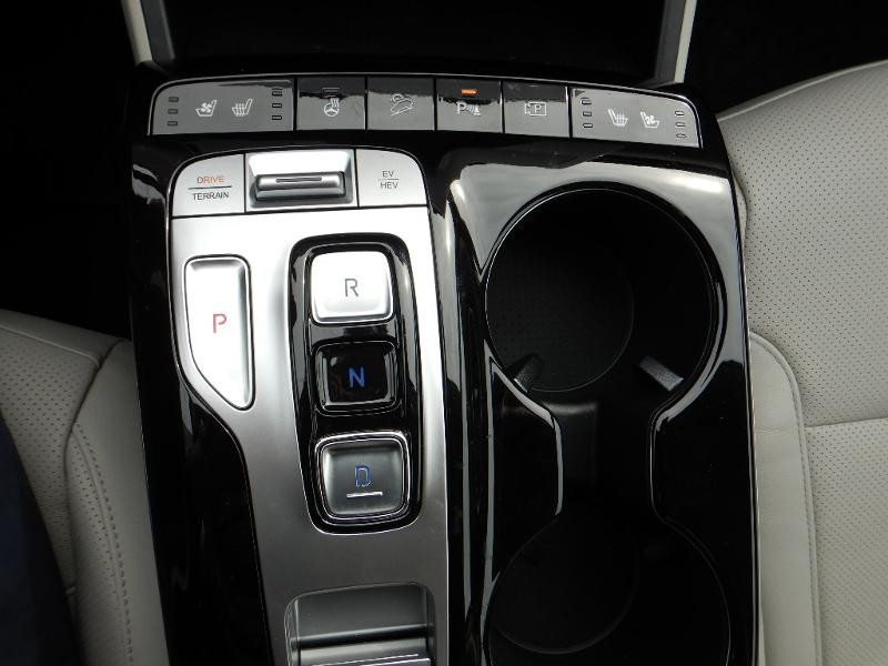 Photo 23 de l'offre de HYUNDAI Tucson 1.6 T-GDi 265ch PHEV HTRAC Executive BVA6 à 42990€ chez Garage Bazin