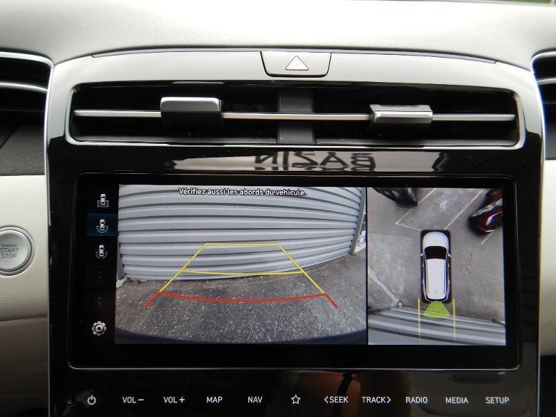 Photo 20 de l'offre de HYUNDAI Tucson 1.6 T-GDi 265ch PHEV HTRAC Executive BVA6 à 42990€ chez Garage Bazin