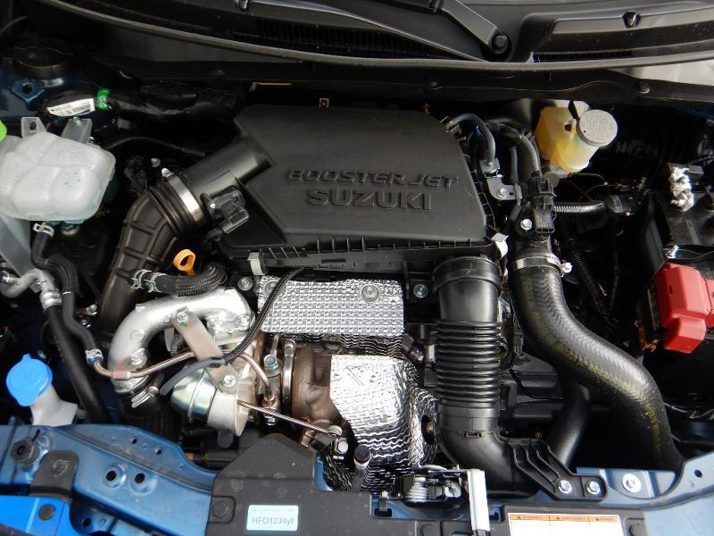 Photo 29 de l'offre de SUZUKI Swift 1.4 Boosterjet Hybrid 129ch Spt Euro6d-T à 19990€ chez Garage Bazin