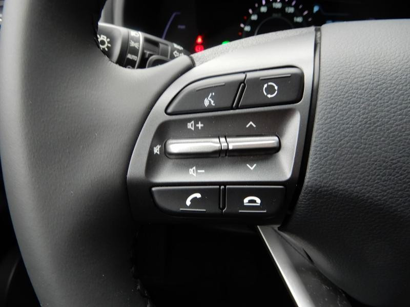 Photo 8 de l'offre de HYUNDAI Kona Electric 136ch Intuitive Euro6d-T EVAP 2cv à 21750€ chez Garage Bazin