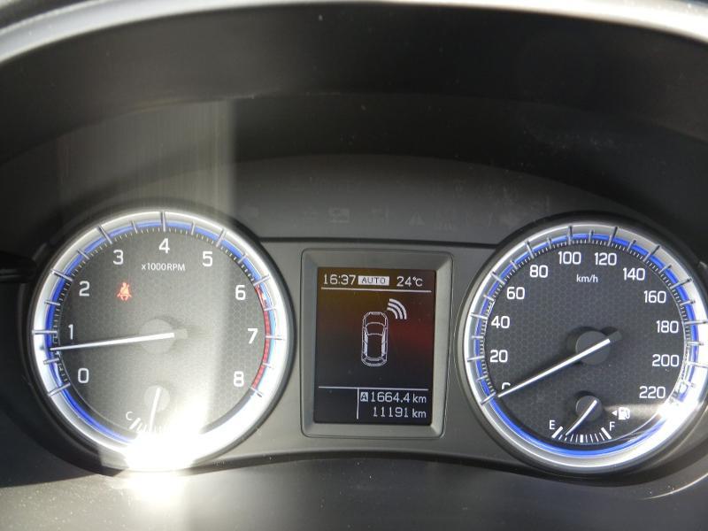 Photo 27 de l'offre de SUZUKI SX4 S-Cross 1.4 Boosterjet Hybrid 129ch Style Allgrip Euro6d-T à 20990€ chez Garage Bazin