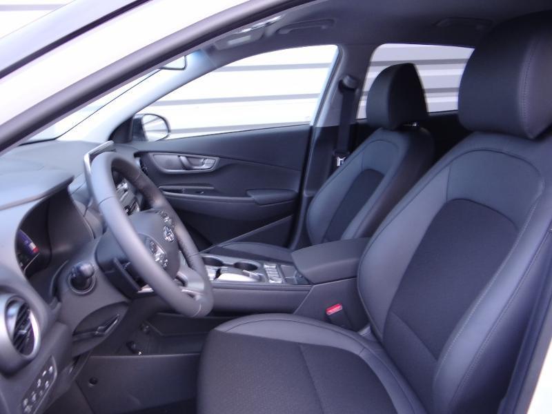 Photo 19 de l'offre de HYUNDAI Kona Electric 204ch Executive Style Euro6d-T EVAP 3cv à 31780€ chez Garage Bazin