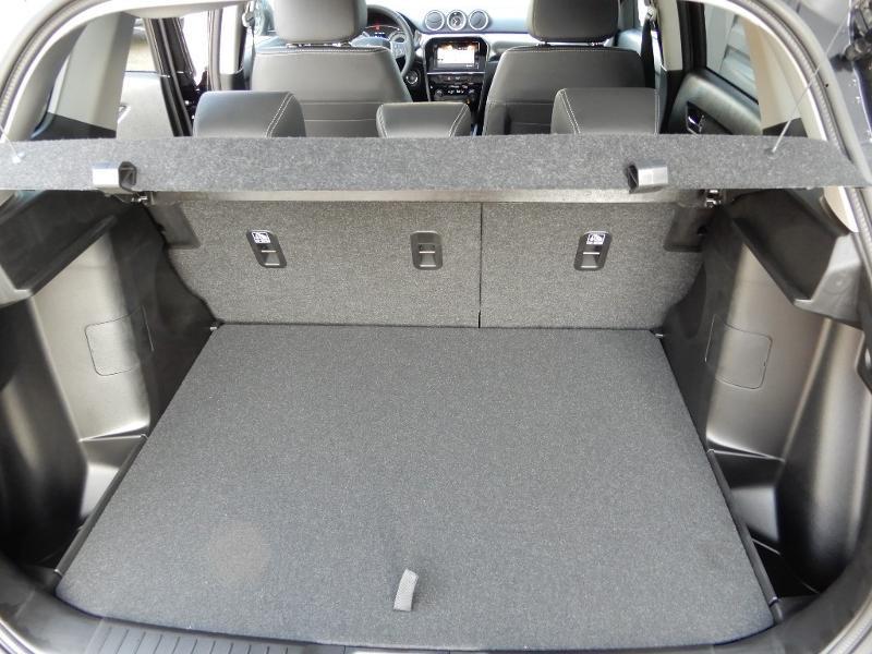 Photo 23 de l'offre de SUZUKI Vitara 1.4 Boosterjet Hybrid 129ch Style Allgrip à 21590€ chez Garage Bazin