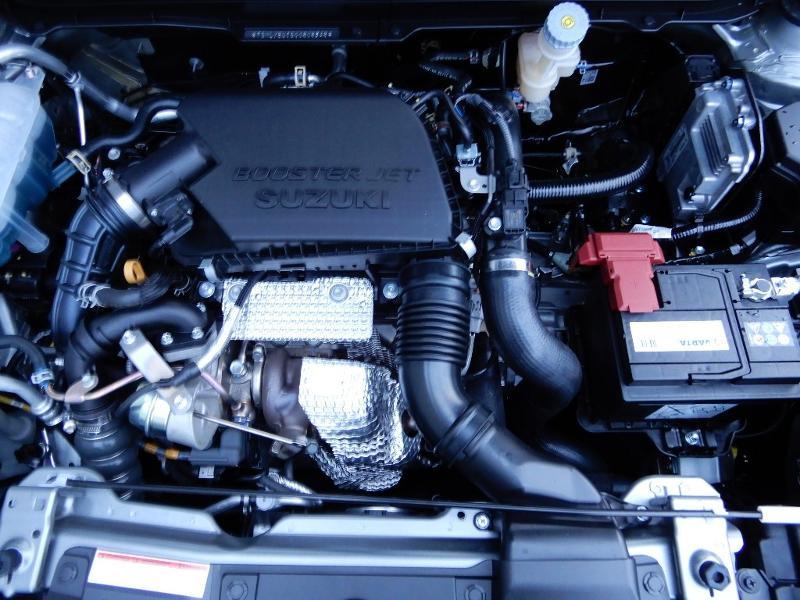 Photo 26 de l'offre de SUZUKI Vitara 1.4 Boosterjet Hybrid 129ch Style Allgrip à 21590€ chez Garage Bazin