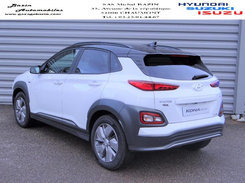 Photo 3 de l'offre de HYUNDAI Kona Electric 204ch Executive Style Euro6d-T EVAP 3cv à 31780€ chez Garage Bazin
