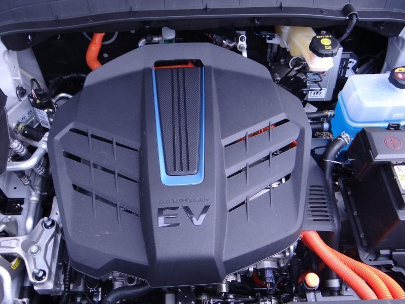 Photo 26 de l'offre de HYUNDAI Kona Electric 204ch Executive Style Euro6d-T EVAP 3cv à 31780€ chez Garage Bazin